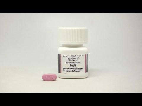 usa le viagra féminin bientôt commercialisé youtube