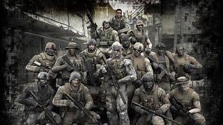 Vídeo Metal Gear Online