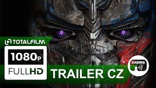 Transformers: Poslední rytíř (2017) CZ HD dabing trailer 3.