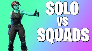 INSANE 29 KILL SOLO VS SQUAD WIN (Fortnite Battle Royale)