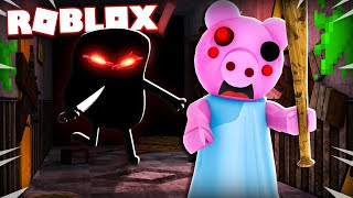 Piggy CHAPTER 8 ENDING REVEALED?! (Roblox Piggy Predictions)