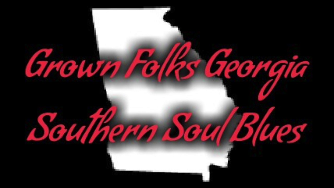 Southern Soul Southern Soul Georgia Mix1 By Mr Melvin