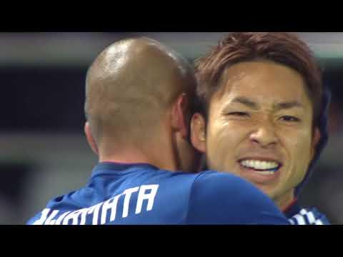 JAPAN - CHINA PR Highlights (Men's) | EAFF E-1 Football Championship 2017 Final Japan