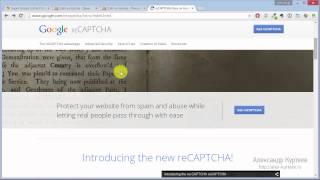видео Модуль обратной связи для Joomla!