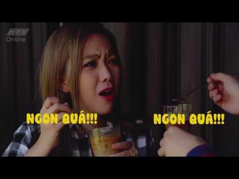 Việt Nam tươi đẹp l Châu Đăng Khoa và Băng Di về Đắk Lắk uống cà phê | VNTD | 23/4/2017 l HTV Web