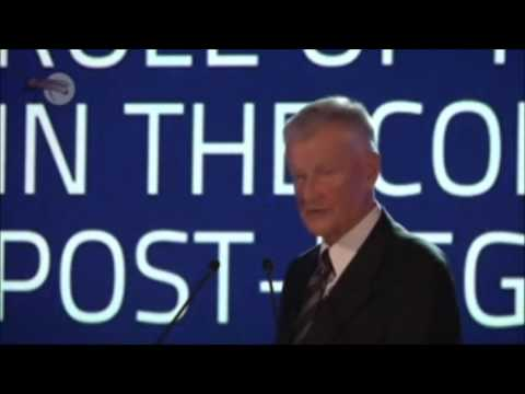 Zbigniew Brzezinski Still Admits The Global Political Awakening Proving Very Difficult For The Elite