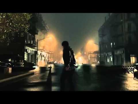 Silent Hills P.T. Teaser Trailer (Gamescom 2014)