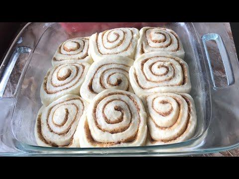 Best ever cinnamon rolls recipe fluffy cinnamon rolls recipe Christmas recipes
