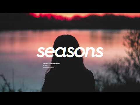 """Alone"" – Chill Pop Guitar Type Beat (Prod. Seasons) 