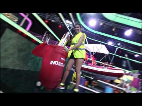 Challenges Sony RTC Argentina 2015 part 02