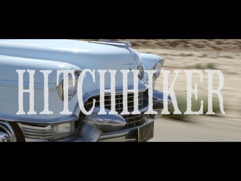 Hitchhiker movie official