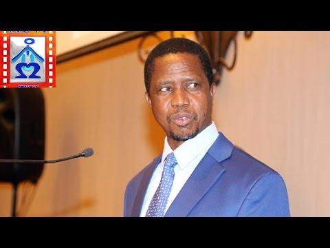 Zambian News  Muvi Tv 15 November 2016