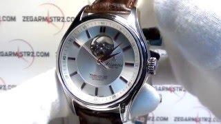 Atlantic Worldmaster 1888 Lusso Limited   52757.41.21R   www.zegarmistrz.com