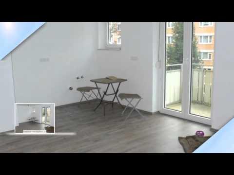 Fürth Hardhöhe 2 Zimmerwohnung Mieten Mit Balkon Youtube