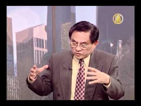 【禁聞論壇】中國真的富了嗎? 新唐人電視台 NTDTV
