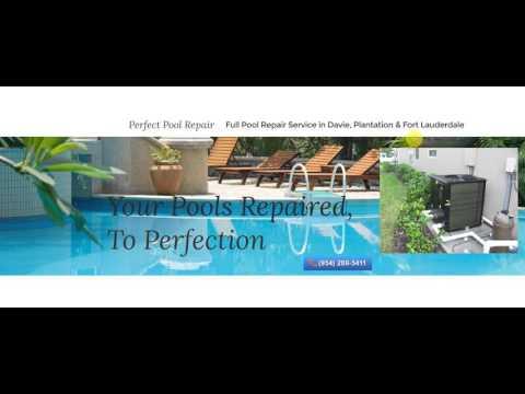 Pool Heat Pump Repair Repalcemnt Plantation FL