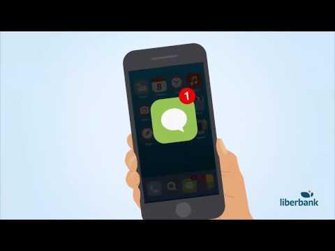 Liberbank Pago Amigo. Cómo sacar dinero del cajero con el móvil from YouTube · Duration:  1 minutes 49 seconds