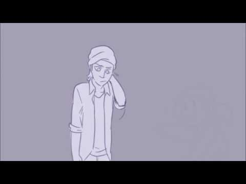 Therapy Animatic (WIP)