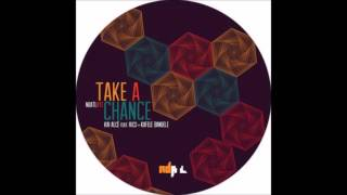 Kai Alcé Feat. Rico & Kafele Bandele - Take A Chance (Mr. Fingers Full Ambient Acid Instrumental)