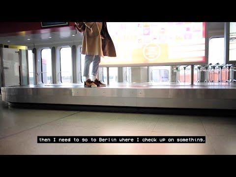 CRO making of the album | Episode 1/7
