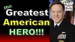 The Greatest American Hero -- Mike Rogers!!!