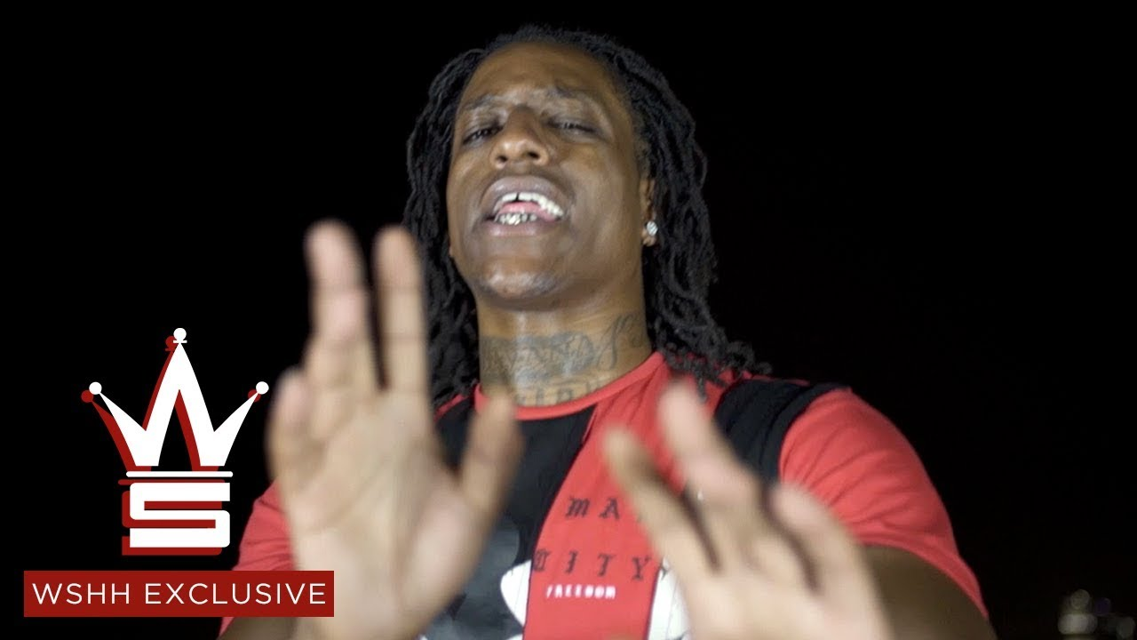 Rico Recklezz - Pay Her