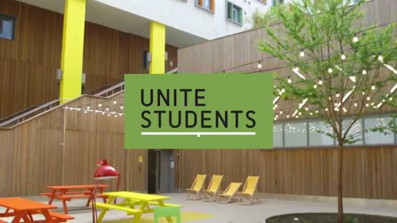 Short Term Accommodation with Unite Students - YouTube