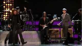 El Verdadero Amor Perdona - Maná Ft. Prince Royce (Latin Grammy 2011)