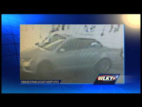 Police search for two men responsible for dozens of thefts in Kentucky