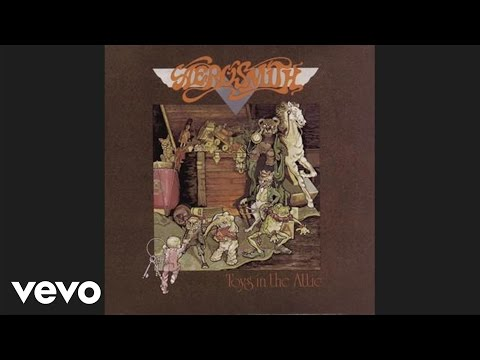 Aerosmith - Sweet Emotion (Audio)