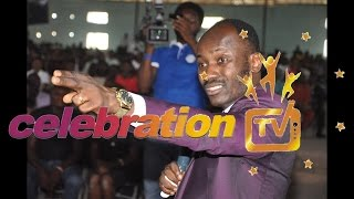 Live Int'l Minister Without Blemish - Apostle Johnson Suleman #Day 1 Morning