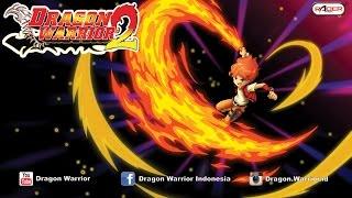 Dragon Warrior 2 Episode 35 Indonesia