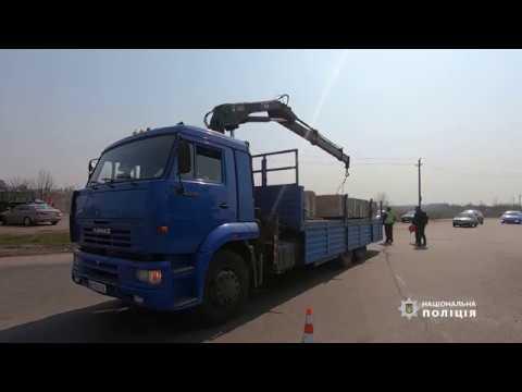 Поліція Одещини: Відсьогодні на Одещині встановлюються карантинні пости