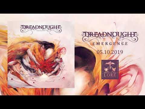 DREADNOUGHT - Besieged (official audio)