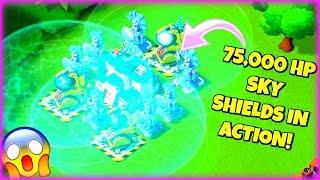 7x ice BOOSTED Sky Shields vs Hammerman! :: Boo...