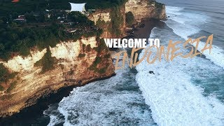 Welcome to INDONESIA [Asia travel]