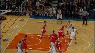 Dec. 9 - Davidson v. West Virginia - Last 6 Minutes