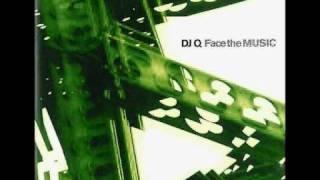 DJ Q - Glasgow