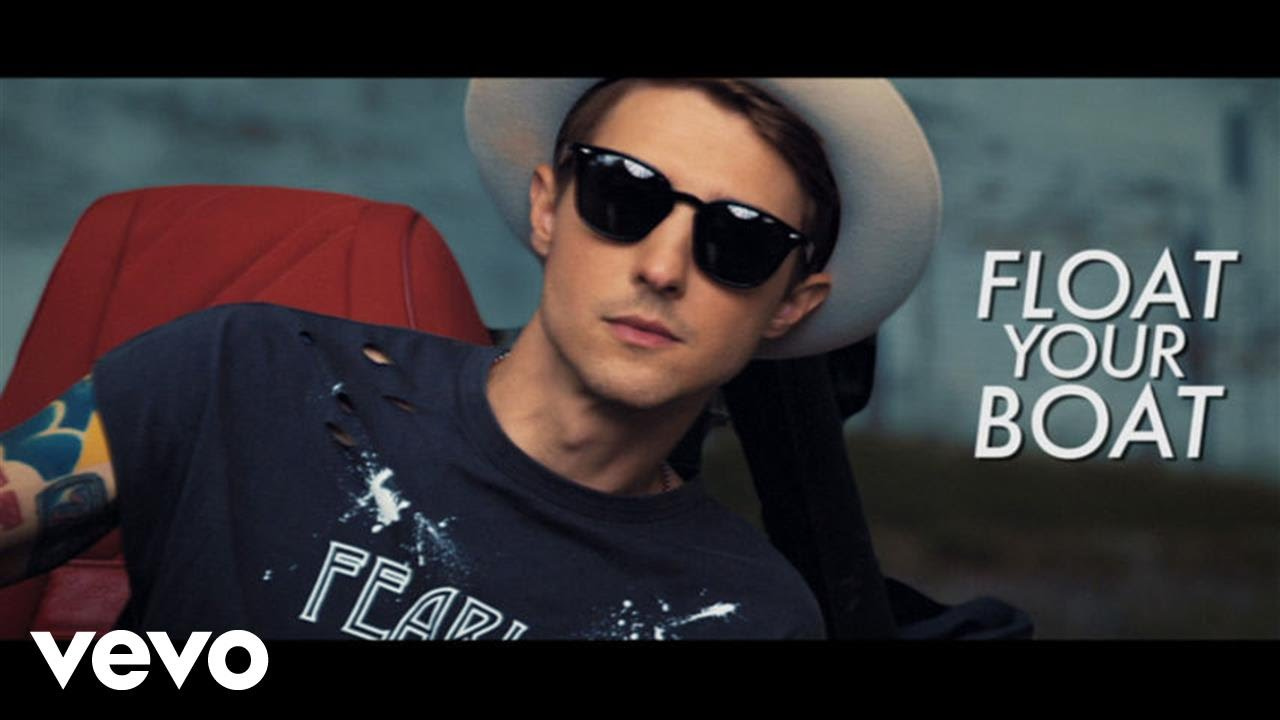 e0210ff132f Ryan Follese - Float Your Boat (Lyric Version) - YouTube