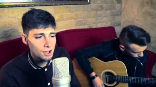 James Arthur - Impossible (Cover)