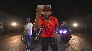 El Fother Ft Chimbala - Tamo Burlao Vídeo Official by JAY JP