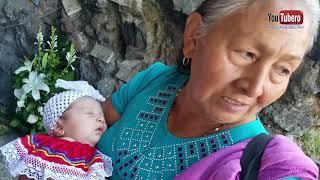 día de la Virgen  de Guadalupe Juan Diego Cuauhtlatoatzin en El salvador Parte 1