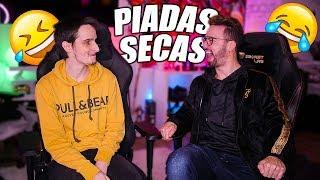 BATALHA DE PIADAS SECAS #4 ( VS RUBENEX )