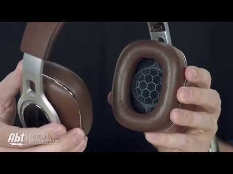 Bowers & Wilkins P9 Signature Headphones - Overview