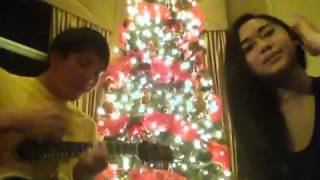 Christmas in the Sand (colbie caillat cover)
