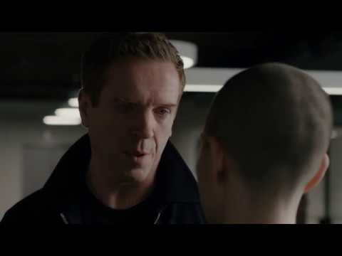 Download Billions   Taylor confronts Bobby Axelrod