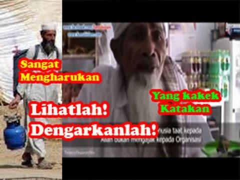Jamaah Tabligh[Jaulah]Pesan Dahsyat Kakek Misterius ini Menjawab Pro dan kontra