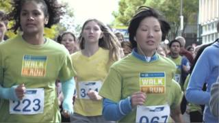 Be The Match Walk+Run - You have the power to cure blood cancer