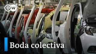 Gran fusión en la industria automotriz