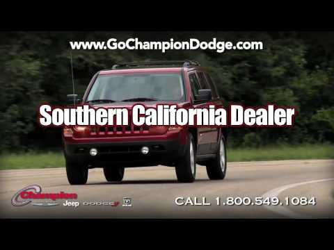 JEEP SOUTHERN CALIFORNIA Dealer - Best Jeep Deals CA - 1.800.549.1084